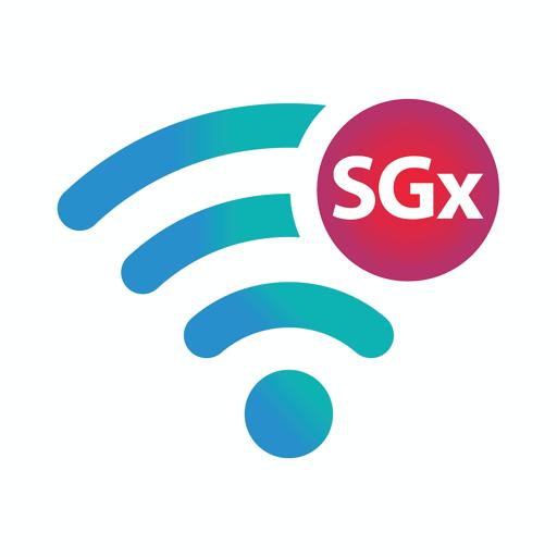 Wireless@SGx