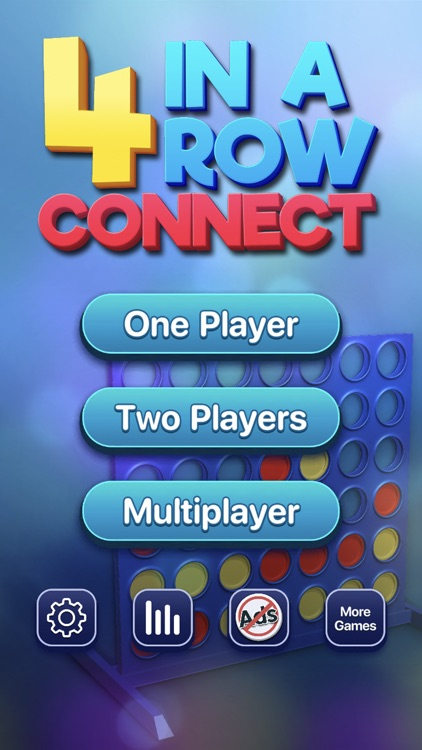 Four In A Row Connect screenshot-3