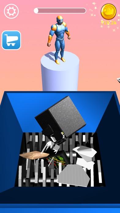 Will It Shred? screenshot 2