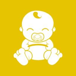 Babycare Tracker: Baby Journal