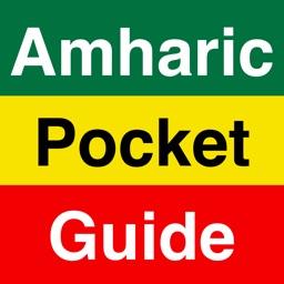 Amharic Pocket Guide
