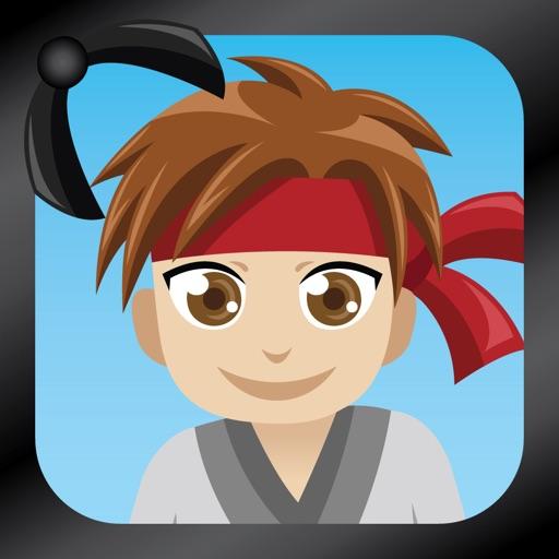 Karate Chop Challenge
