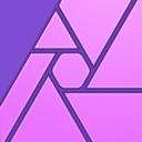 icone Affinity Photo