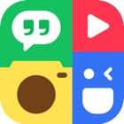 PhotoGrid - Editor de Foto icon