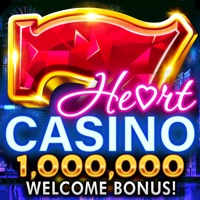 Vegas Slots - 7Heart Casino free Coins and Chips hack