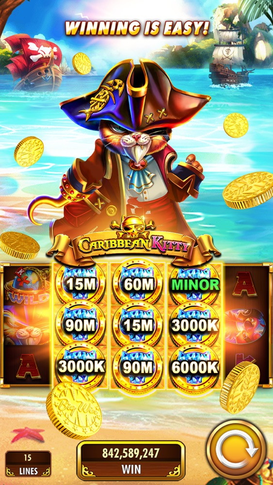 american poker gold wazdan Slot Machine