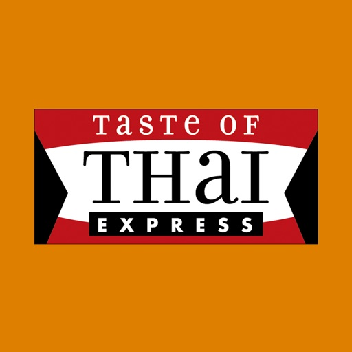 Taste of Thai Express