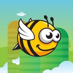 Spelling Bee: Flappy Bee