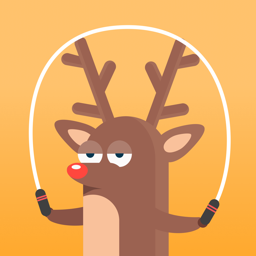 Ícone do app YaoYao - Contador de saltos
