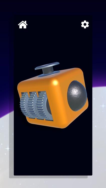 Fidget Toys Set! Sensory Play screenshot-3