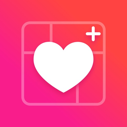 Get Tons Likes Style Layouts iOS App
