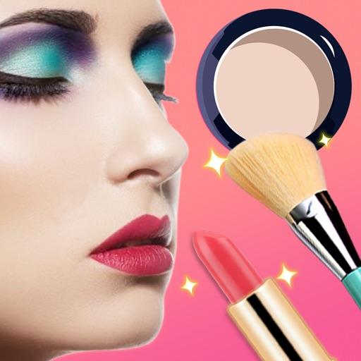 Pretty Makeup - Beauty Camera
