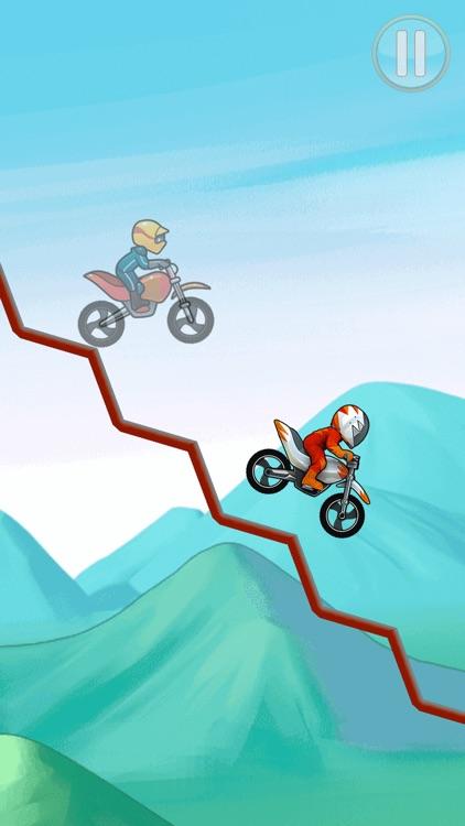 Bike Race: Free Style Games screenshot-3