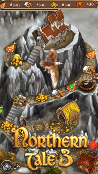 Northern Tale 3 screenshot 6