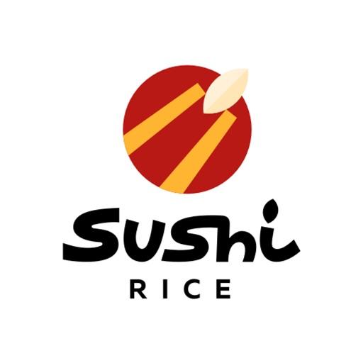Sushi Rice | Доставка