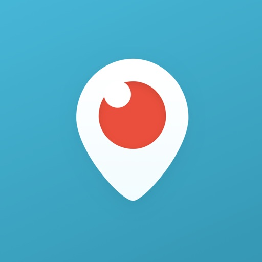 Periscope Live Video Streaming icon