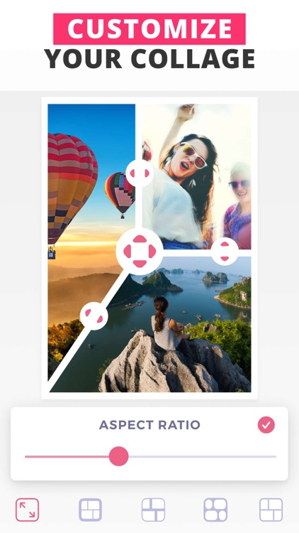 PicJointer Photo Collage Maker screenshot-4