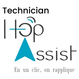 HopAssist Technician