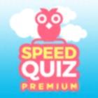 The Speed Quiz Premium - No AD icon