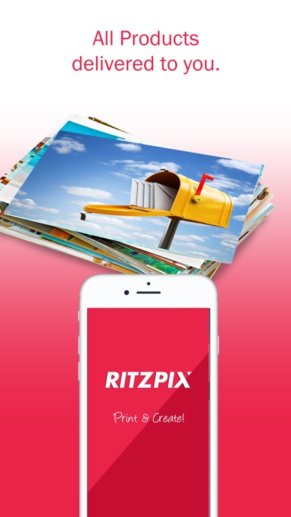RitzPix Photo & Custom Gifts screenshot-4