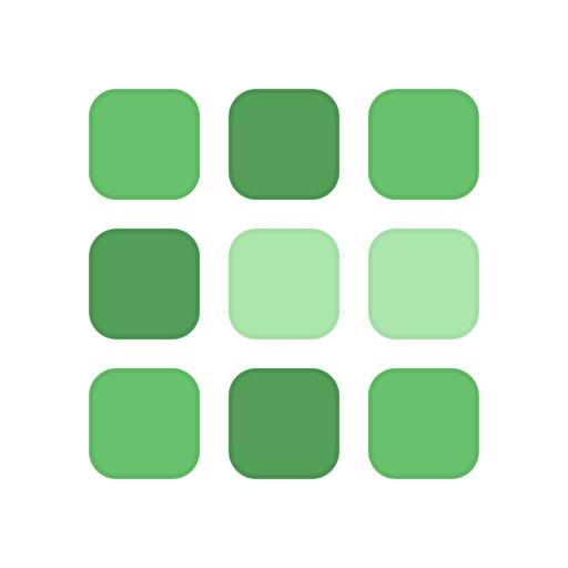 Contribution Graphs for GitHub