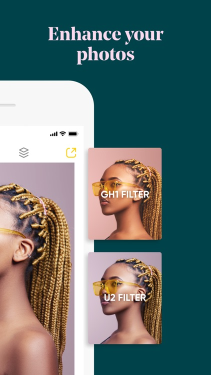 Over: Graphic Design Maker screenshot-7