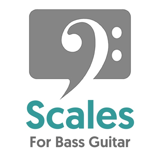Scales For Bass Guitar