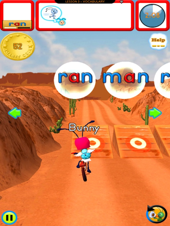 Smarty Ants PreK-1 screenshot-4