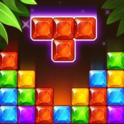 Block Puzzle Jewel .