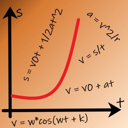 Physics problem solver: Motion