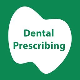 SDCEP: Dental Prescribing