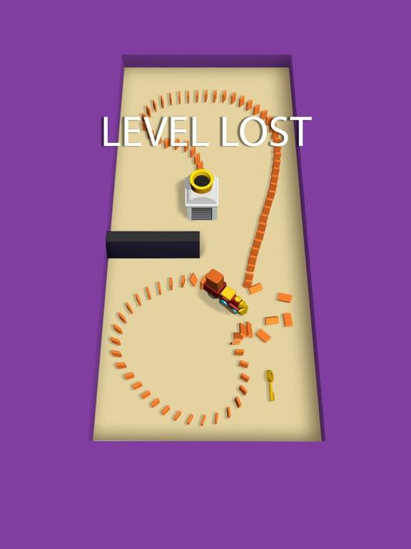Domino Chain Train screenshot 10