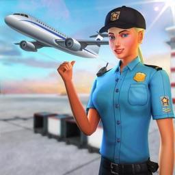 Border Patrol- Airport Officer