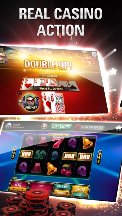 PokerStars Play – Texas Holdem screenshot 5