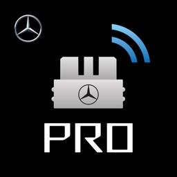 Mercedes PRO Adapter