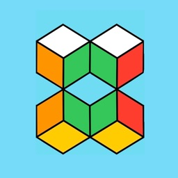 Lateral Cube-Like Rubik's Cube