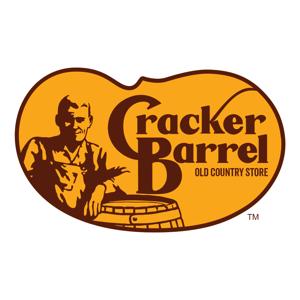 Cracker Barrel Food & Drink app