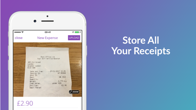 Invoice & Expense with Albert screenshot four