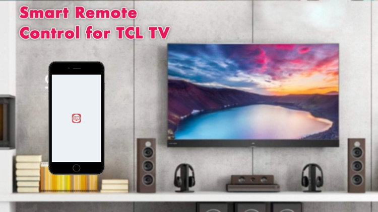 Remote Control for TCL TV PRO screenshot-3