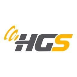 HGS - Online Bakiye Yükle