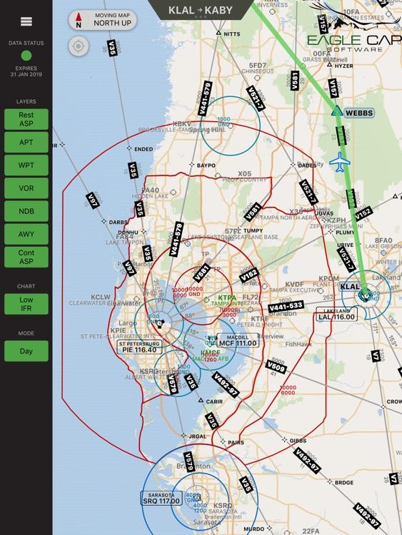 Aero Charting screenshot-7