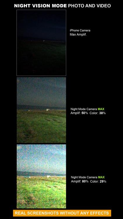 Night Mode-Long Exposure Video screenshot-6
