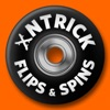 XNTrick Flips & Spins
