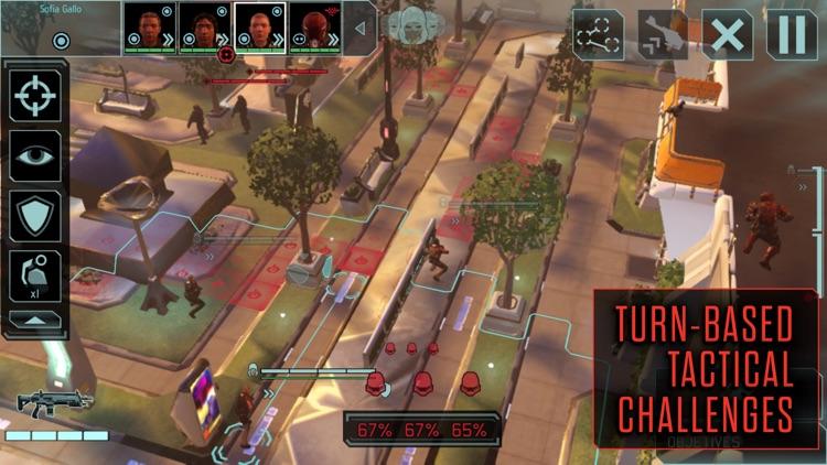 XCOM 2 Collection screenshot-3