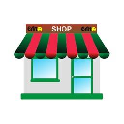 EMO shop