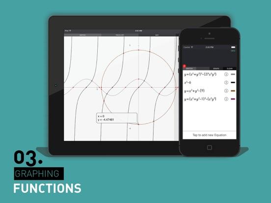 Scientific Calculator+ screenshot