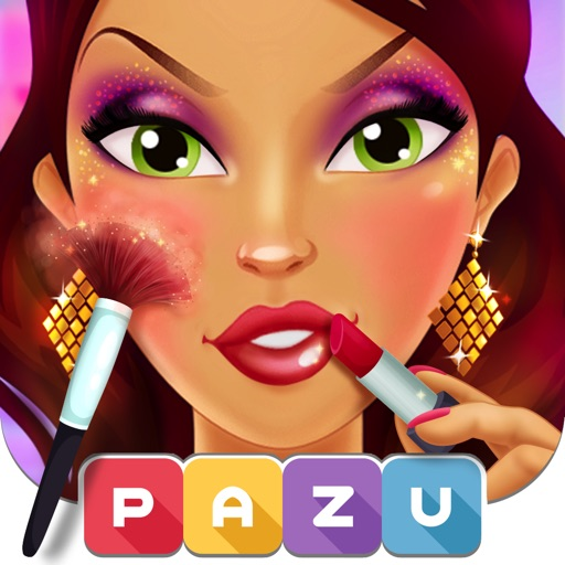 Makeup Girls - Games for kids