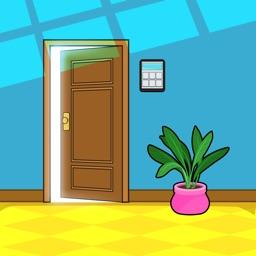 Escape the Room: Secret Word