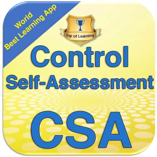 Control Self Assessment CSA