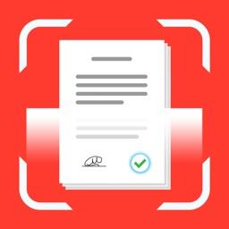 Document Scanner Epic -OCR PDF